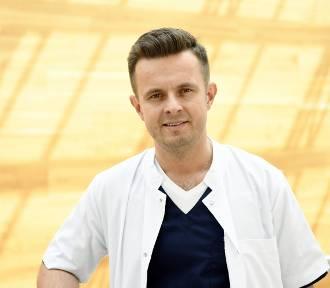 Profesor GUMed Supertalentem w Medycynie 2018