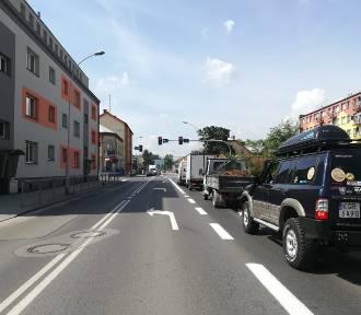 Modernizacja DK 28 pomoże mieszkańcom Kościuszki bocznej?