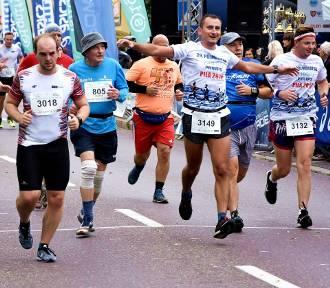 Półmaraton Signify PHILIPS Piła [ZDJĘCIA cz. 2]