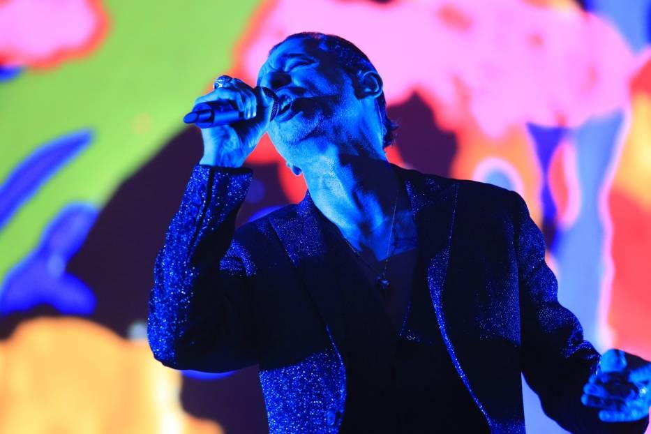 Depeche Mode w Polsce! Trzy koncerty już za tydzień, w sprzedaży ostatnie bilety