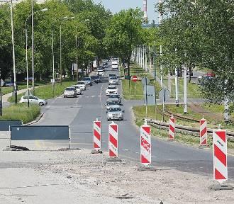 Są chętni na remont południowego wiaduktu ul. Dąbrowskiego. Ile ofert wpłynęło?