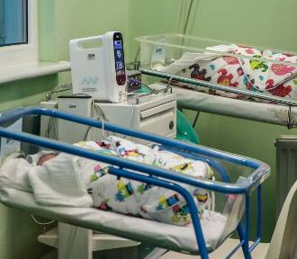 W UCK w Gdańsku w ciągu jednego dyżuru na świat przyszło 16 maluchów!