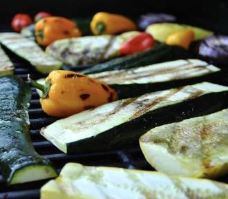 Warzywa z grilla [przepis, porady]