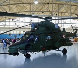 Prezes PZL-Świdnik: Chcielibyśmy uruchomić produkcję śmigłowców bojowych [WYWIAD]