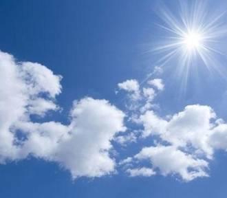 Prognoza pogody na 6 maja. Będzie ciepło! [WIDEO]