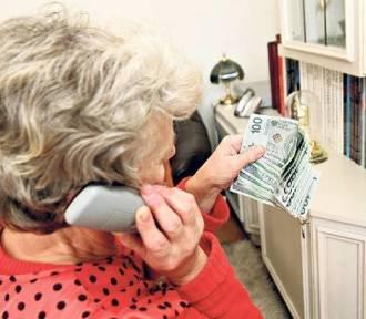 78-letnia jastrzębianka straciła oszczędności swojego życia. Została oszukana