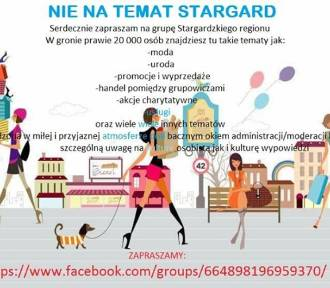 Facebookowa grupa nazywa się Nie Na Temat, ale jest ciekawa i pełna praktycznych informacji!