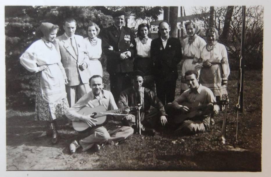 FUO Rumia: Przyzakładowy zespół