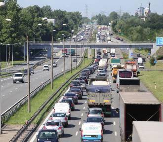 S86 to najniebezpieczniejsza droga w Polsce. Fatalnie na DK86, S1, S52 RANKING NIEBEZPIECZNYCH