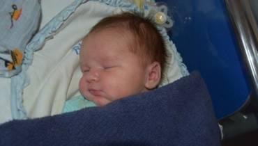 Przedstawiamy noworodki, które przyszły na świat w szpitalu w Kartuzach we wrześniu