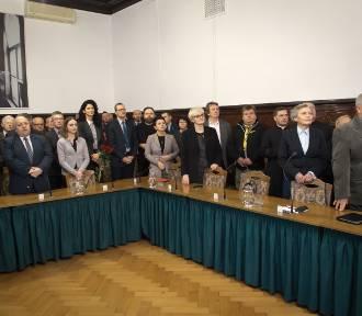 Wałbrzych: Stałe komisje Rady Miejskiej już ustalone, wybrano przewodniczących i ich zastępców