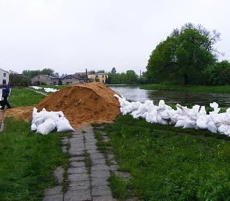 Pamiętacie powódź  Częstochowie, w maju 2010 roku ? ZDJĘCIA