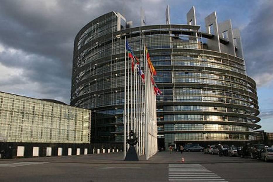 20-latkowie z Podkarpacia w Parlamencie Europejskim