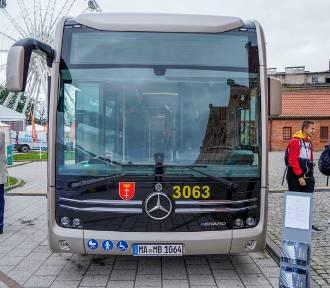 Elektryczny autobus na ulicach Gdańska. Gdzie i kiedy będzie kursował?