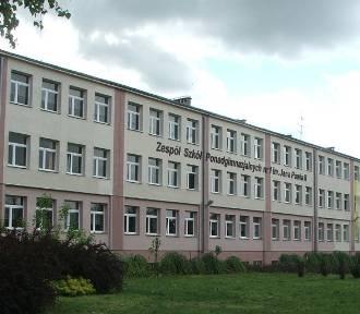 Szkoła z 70-letnią tradycją