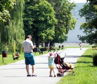 Prognoza pogody dla woj. lubelskiego na piątek 24 sierpnia WIDEO