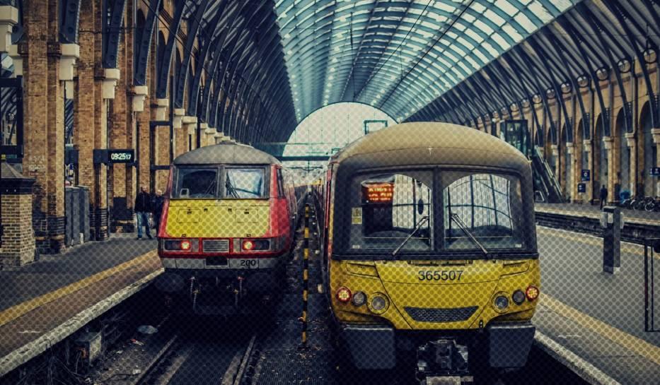 Co czwarty pasażer kolei tu był! Zobacz 10 największych stacji kolejowych w Polsce