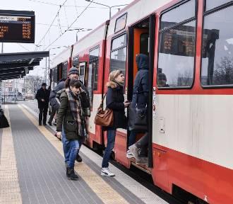 Od poniedziałku korekty rozkładów kilku linii tramwajowych