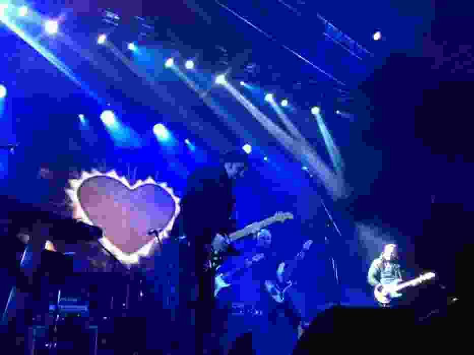 Chorzów, koncert Another Pink Floyd