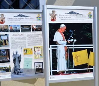 Archiwum w Opolu przygotowało wystawę o Janie Pawle II