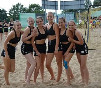 Trwa Handballowy Fun w Koszalinie. Weekend sportowych zmagań [ZDJĘCIA]
