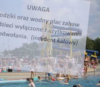"""Katowice: """"Incydent kałowy"""" na Bugli. Zamknięte są dwa baseny i wodny plac zabaw"""