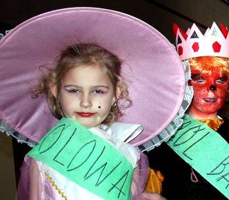 Wielki bal dla dzieci z 2003 roku. Sprawdź, czy jesteś na zdjęciach