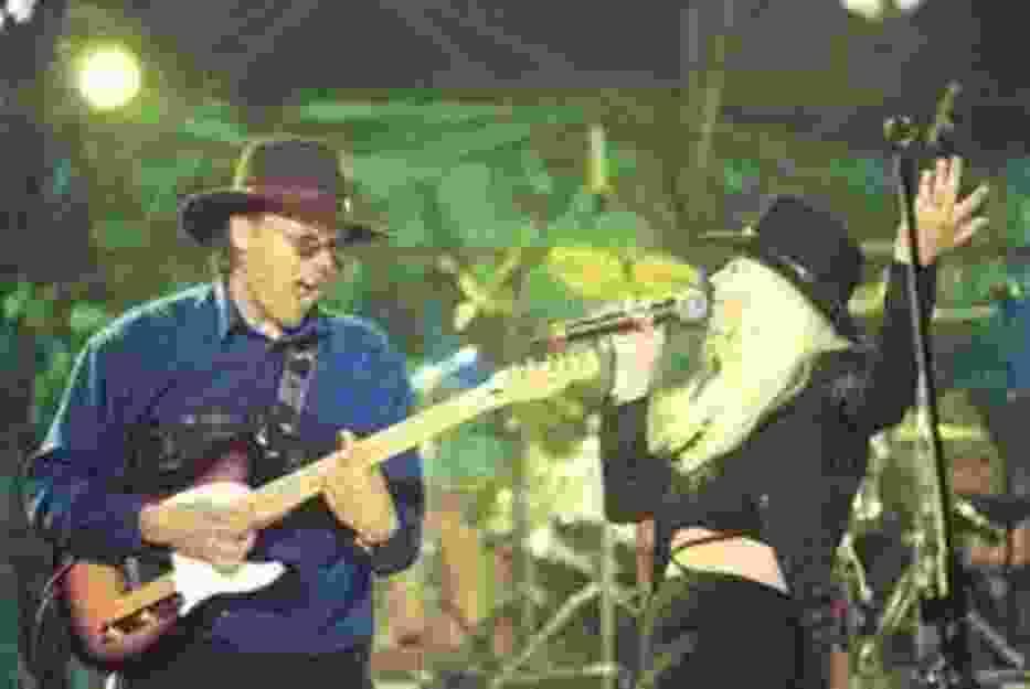Na Pikniku Country śpiewają gwiazdy z całego świata