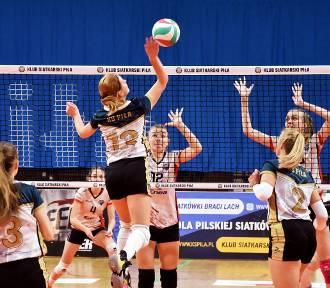Zasłużone zwycięstwo drużyny KS Piła w ligowym debiucie [ZDJĘCIA]