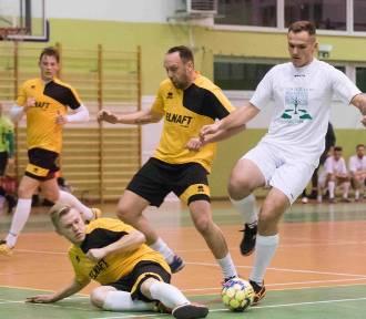 Futsal: W Trąbkach Wielkich, Tczewie, Gniewie i Pelplinie walczą w ligach [ZDJĘCIA]