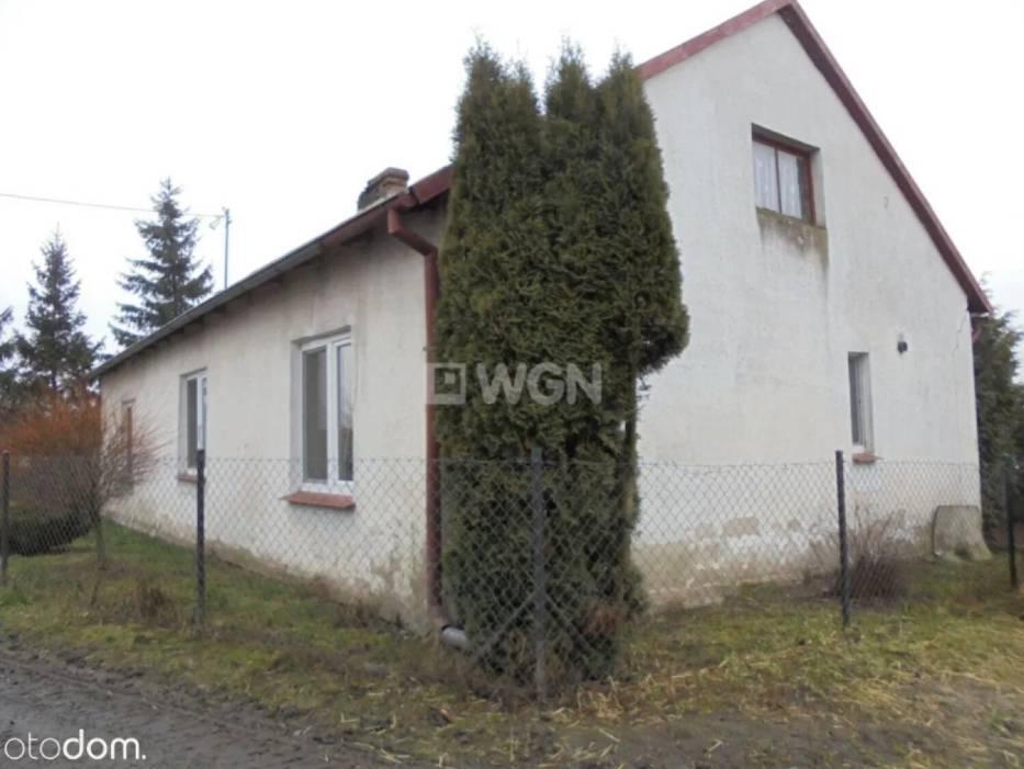 Dom w Kretkach Małych 125 000 zł/1 096 zł/m²