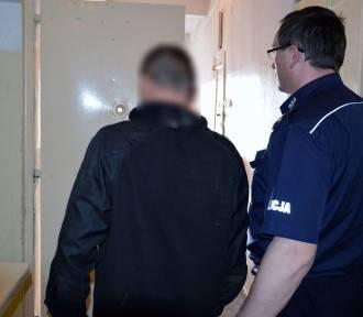 Tczew: kolejne zarzuty dla 33-latka. Miał ukraść samochód...