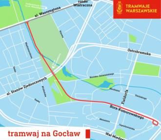 Miał być tramwaj na Gocław, będą elektryczne autobusy. Miasto oszczędza środki