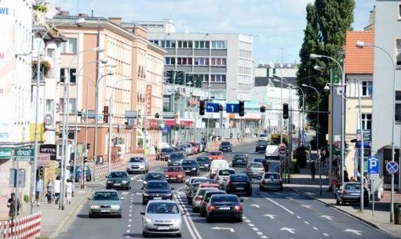 Ul. Bohaterów Westerplatte w Zielonej Górze doczeka się remontu? Jest taki plan!