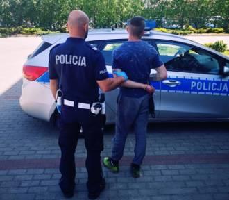 Złodzieje samochodów zatrzymani przez kartuskich policjantów