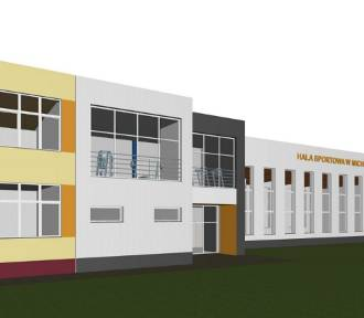Przy dwóch szkołach powstaną nowe sale sportowe [WIZUALIZACJA]