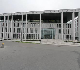 Afera korupcyjna w krakowskim sądzie. Jest akt oskarżenia