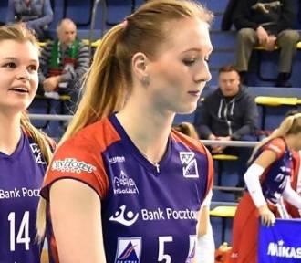 Anna Stencel ponownie w siatkarskiej kadrze Polski!