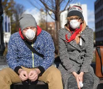 Dziś bardzo zła jakość powietrza. Gdzie?