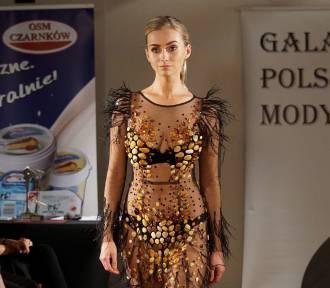 Wyjątkowe kreacje na Gali Polskiej Mody