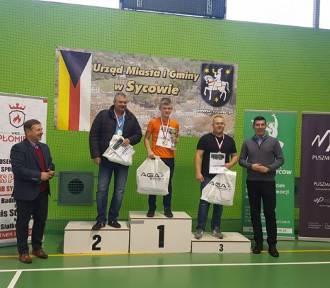 V Grand Prix Tenisa Stołowego w Sycowie. Za nami ostatnia runda