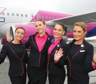 Wizz Air szuka stewardess i stewardów na Śląsku. Rekrutacja będzie w Katowicach
