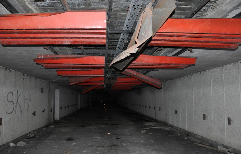 Tunel pod Rondem Kujawskim