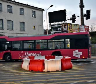 Stargardzkie miejskie autobusy od poniedziałku 9 listopada będą jeździć inaczej