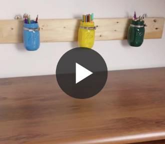 Organizer ucznia - świetny pomysł dla twojego dziecka! [WIDEO]