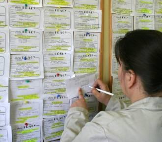 Śląskie: Tam ciężko o pracę! Sprawdź TOP 10 powiatów
