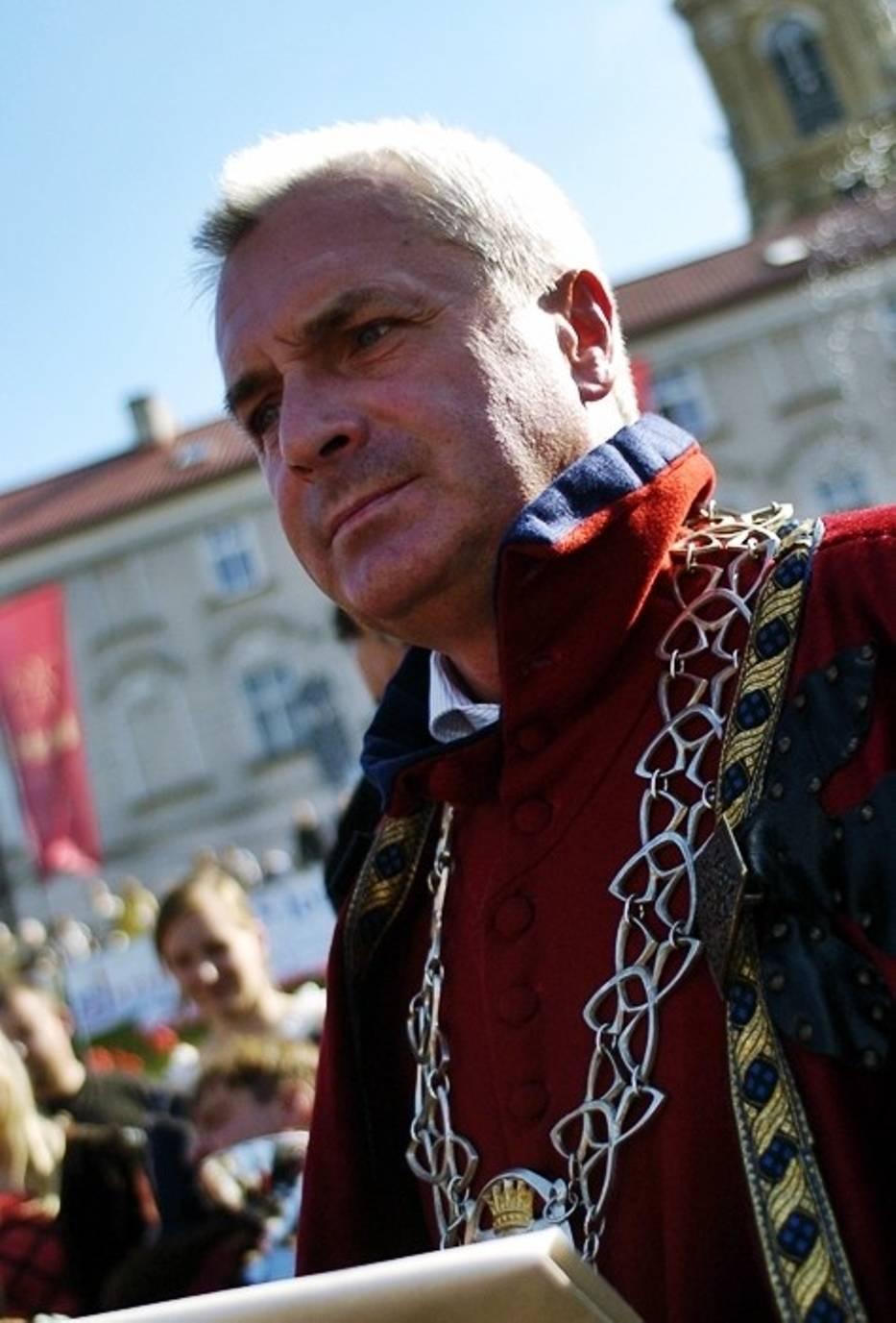 Prezydent Przemyśla złożył zgodne z prawdą oświadczenie lustracyjne