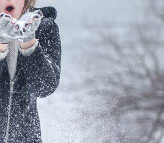 Pogoda na poniedziałek, 2 grudnia