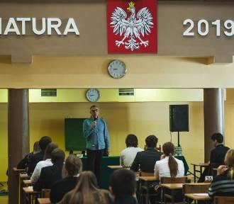 Matura 2019. Informatyka p. rozszerzony - arkusz, odpowiedzi