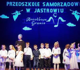 Aniołkowe granie - koncert charytatywny w Jastrowiu [ZDJĘCIA]